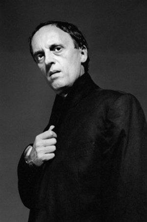 Dario Argento - too scared to watch most of his movies but he ...