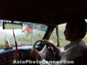 india; tamil nadu; ooty; man; person; adult; taxi; driver; driving ...
