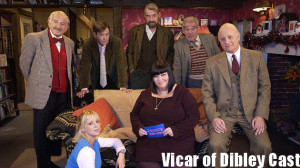 Vicar Of Dibley Jokes & Quotes