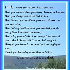 you dads happy birthday in heaven daddy goodby daddy happy birthday ...