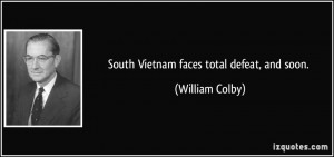 More William Colby Quotes