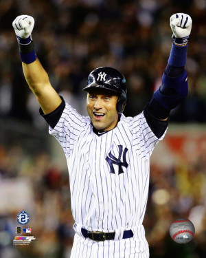 Derek Jeter Quotes: Memorable Sayings from the Hall-of-Famer