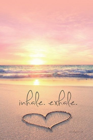 ... Summertime - 50 Warm and Sunny Beach Therapy Quotes - Style Estate
