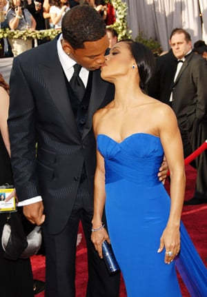 Will Smith and Jada Pinkett-Smith's fashion and quotes over the ...