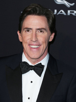 Rob Brydon Picture 16