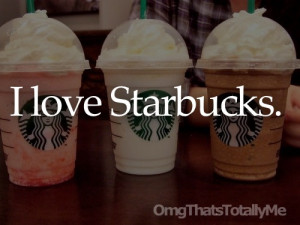 Starbucks Quotes Tumblr Tagged as: starbucks. coffee.