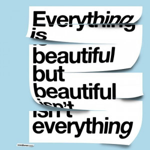 ... beauty body image positive thinking life quotes love yourself