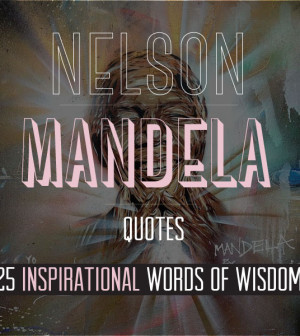 world mourns the death of Nelson Mandela . At the age of 94, Mandela ...