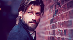 ... Online → The Show → All About the Cast → Nikolaj Coster-Waldau