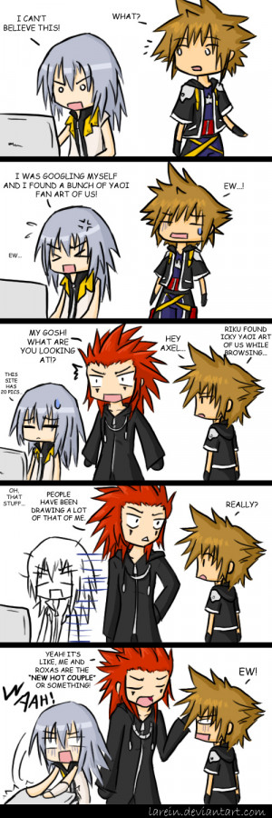 Re: post funny anime/manga comics
