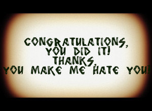 hate you quotes i hate you quotes love hate quotes