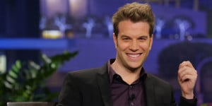 Amy Schumer Anthony Jeselnik Anthony jeselnik on 'the