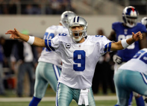 Tim Tebow, Tony Romo, Colt McCoy and the Great QB Stories of 2011