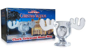 Replica Moose Mugs are available at ChristmasVacationCollectibles.com