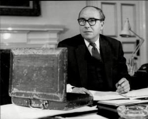 Roy Jenkins Budget 1969