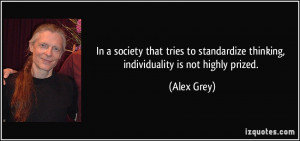 More Alex Grey Quotes