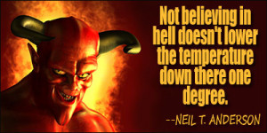 HELL QUOTES