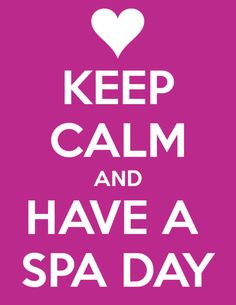 Spa Quotes