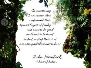 John Steinbeck,