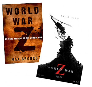 World War Z: The Complete Edition (Movie Tie-in Edition): An Oral ...