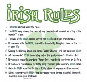 todays quiz is st patrick s day quiz i hope you guys like it take care ...