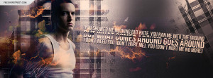 quotes love quotes i say what i want no love eminem quotes no love ...