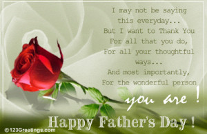 Happy Father's Day Pics
