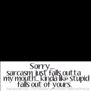 You still look stupid;)