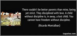 Strict Parents Quotes Tumblr Better parents... strict