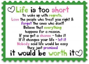 Our Life Together Quotes http://www.nadiyahvidsten.com/2012/03/just ...