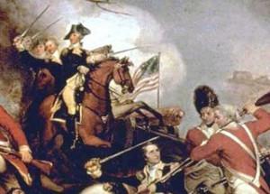 1776: Providence & Perseverance — How George Washington Won the War