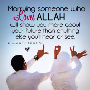 80+ Islamic Marriage Quotes For Husband and Wife [Updated]