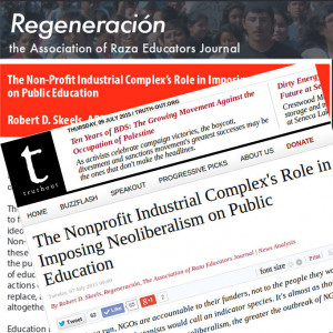 The Nonprofit Industrial Complex's Role in Imposing Neoliberalism on ...