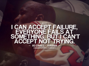 23 Says | The Best Michael Jordan Quotes