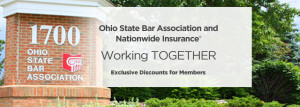 Ohio State Bar Association and Nationwide Insurance working together ...