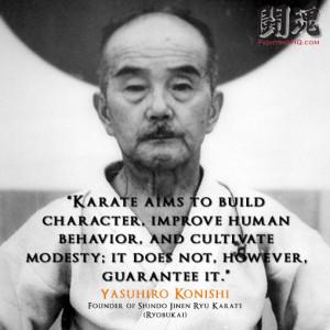 Yasuhiro Konishi Quote