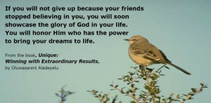 Christian Inspirational Quotes when Enemies Threaten You