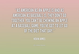 Kevin James Quotes