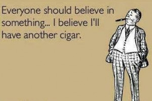 Quotes Pictures list for: Funny Cigar Quotes