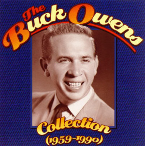Buck Owens - The Buck Owens Collection Box Set