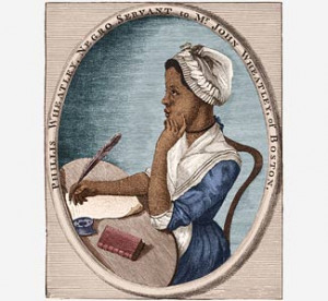 phillis wheatley her 1767 historic first phillis wheatley first ...