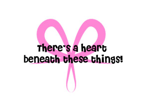 Funny Breast Cancer Sayings Submitted to breast cancer