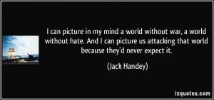 deep thoughts by jack handy