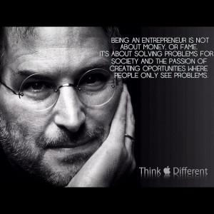Entrepreneur Quotes Steve Jobs Famous Entrepreneurs -