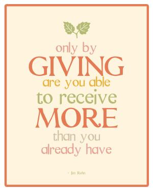 Giving_Quote_FreePrintable_Jim_Rohn