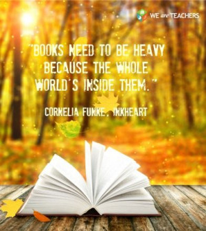 Reading, Inkheart Quotes, New Life, Bookish Girls, Inspiration Quotes ...