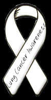 Lung Cancer Ribbon~My Mom Passed away 10.10.12 from lung cancer (ONE ...