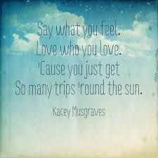 kacey musgraves quotes - Google Search