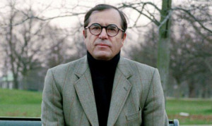 12 Paul Theroux Quotes: