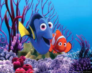 Latest photos for Finding Nemo Quotes